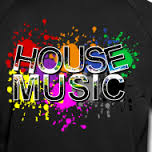 house music image