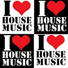 house music i love