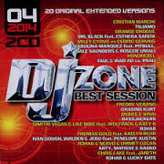 Dj Zone Best Session 04-2014