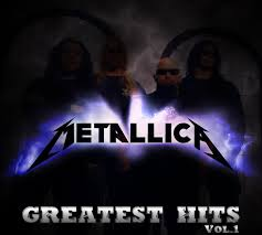 Metallica - The Greatest Hits (2014)