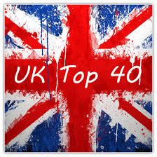 Official Singles Chart UK Top 40 (Aprile 2014)