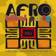 Afro Tribal Party (2014)