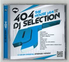 DJ Selection 404 - The House Jam Part 119 (2014)