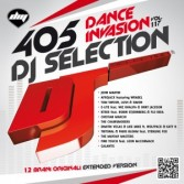DJ Selection 405 – Dance invasion Vol. 117 (2014)