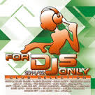For DJ's Only 02-2014