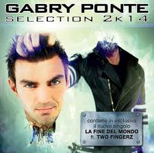 Gabry Ponte - Selection 2k14