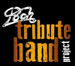 Pooh Tribute Band Project (2014)