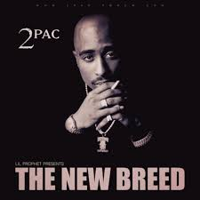 2Pac - The New Breed (Deluxe Edition) (2014)