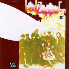 Led Zeppelin – Led Zeppelin II (Deluxe Edition) (2014)