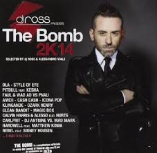 The Bomb 2k14 - Dj Ross