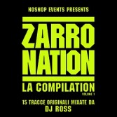 Zarro Nation - La Compilation Vol. 1 (2014)