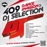 DJ Selection 409 – Dance invasion Vol. 119 (2014)