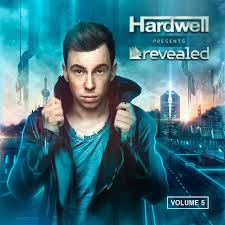 Hardwell - Revealed Vol. 5 (2014)