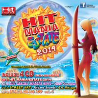 Hit Mania Estate 2014