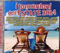 I tormentoni dell'estate 2014