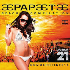 Papeete Beach Compilation vol. 21 (2014)