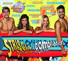 Striscia la Compilation Summer 2014