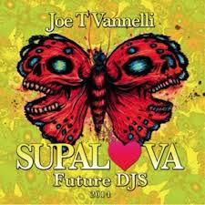 Supalova Future Djs (2014)