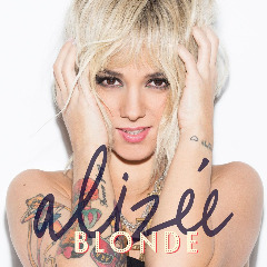 Album Alizée – Blonde (2014)