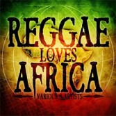 Reggae Loves Africa (2014)