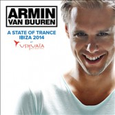 Armin Van Buuren - A State of Trance at Ushuaia (2014)
