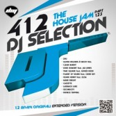 DJ Selection 412 – The House Jam Vol. 123 (2014)