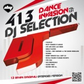 DJ Selection 413 – Dance invasion Vol. 121 (2014)