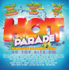 Hot Parade Forever Summer (2014)