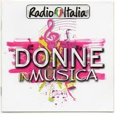 Radio Italia - Donne in musica (2014)