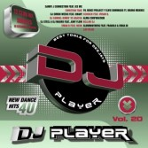 Dj Player Vol. 20 (2014)