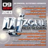 Dj Zone Best Session 09-2014