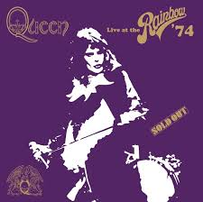 Queen - Live at The Rainbow '74 (Special Edition) (2014)