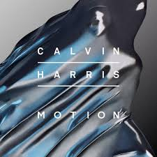 Album Calvin Harris - Motion (2014)
