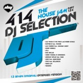 DJ Selection 414 – The House Jam Vol. 124 (2014)