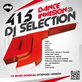 DJ Selection 415 – Dance invasion Vol. 122 (2014)