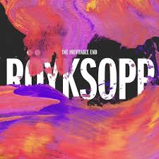 Röyksopp - The Inevitable End (2014)