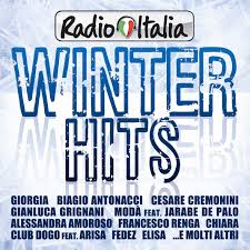 Radio Italia Winter Hits (2014)