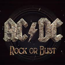 AC-DC - Rock or Bust (2014)