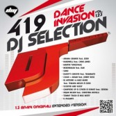DJ Selection 419 – Dance invasion Vol. 123 (2014)