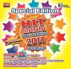 Hit Mania Special edition 2014