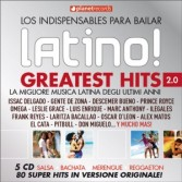 Latino! Greatest Hits (2014)