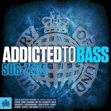 Ministry of Sound - Addicted to Bass Sub-Zero (2014)