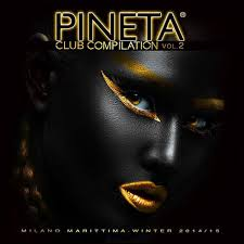 Pineta Club Compilation vol.2 (2014)