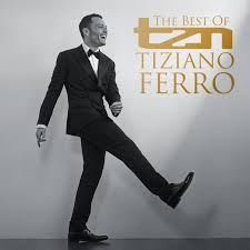 TZN - The Best of Tiziano Ferro (2014)