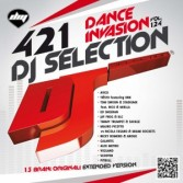 DJ Selection 421 – Dance invasion Vol. 124 (2015)