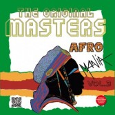 The Original Masters - Afro Mania Vol. 3 (2015)