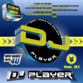 Dj Player Vol. 21 (2015)