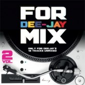 For Dee-jay Mix Vol. 2 (2015)