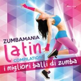 Zumbamania Latin Compilation (2015)