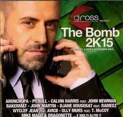 DJ Ross - The Bomb 2k15